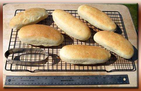 Hot Dog Shaped Hamburger Hot Dog And Hamburger Buns Are
